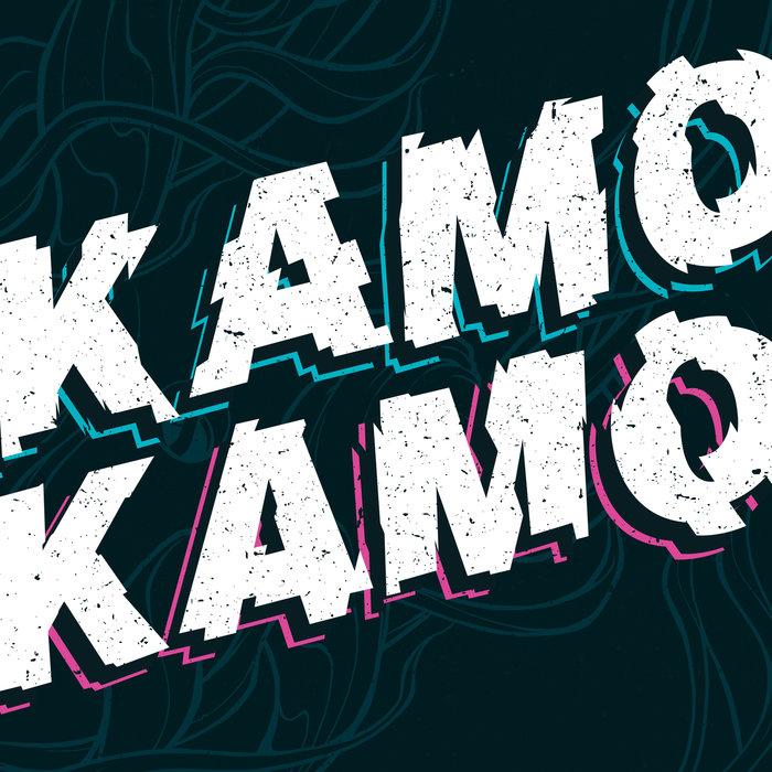 FAT FREDDY'S DROP - Kamo Kamo
