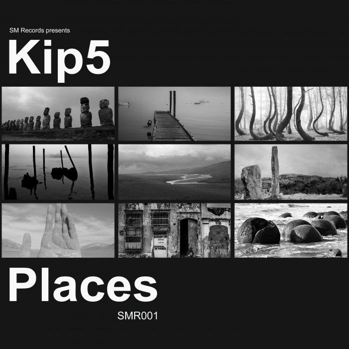KIP5 - Places