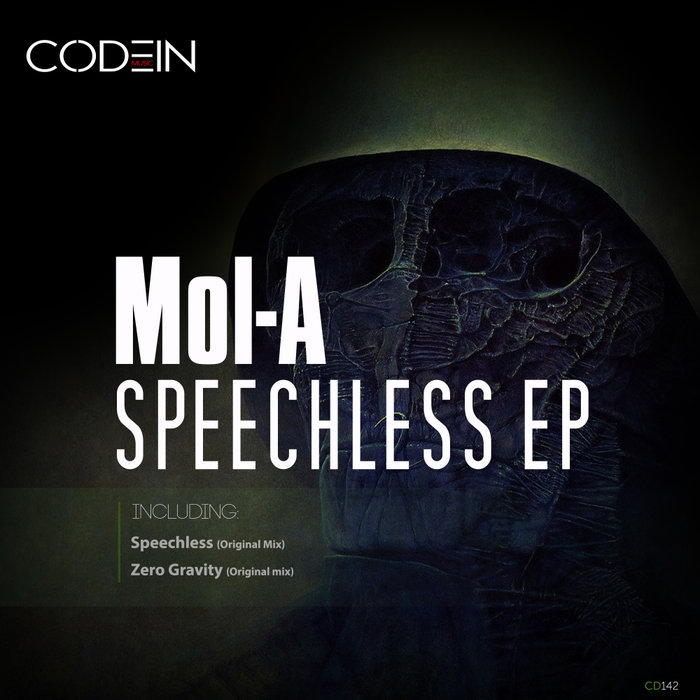 MOL-A - Speechless EP