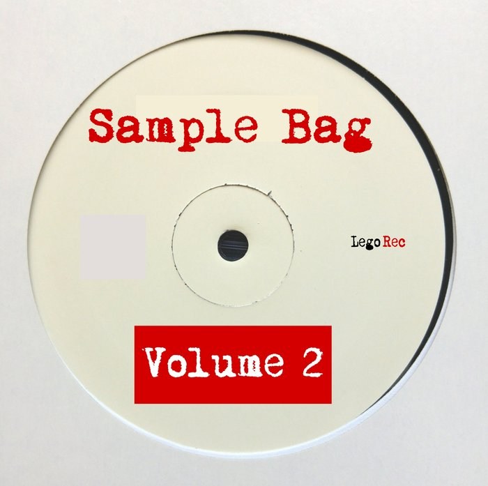 LEGO EDIT - SAMPLE BAG VOLUME 2
