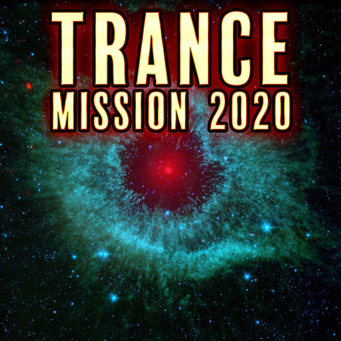 VARIOUS - Trance Mission 2020