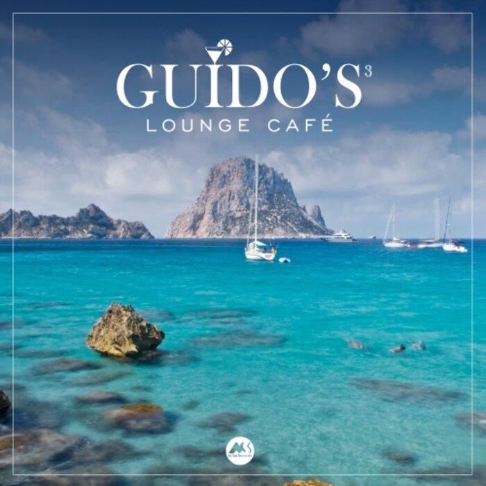 VARIOUS/GUIDO VAN DER MEULEN - Guido's Lounge Cafe Vol 3