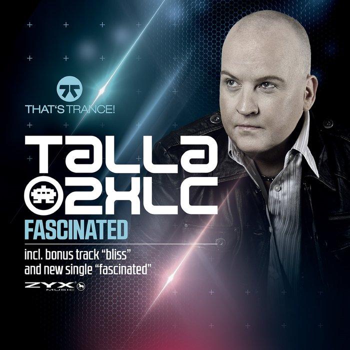 TALLA 2XLC - Fascinated