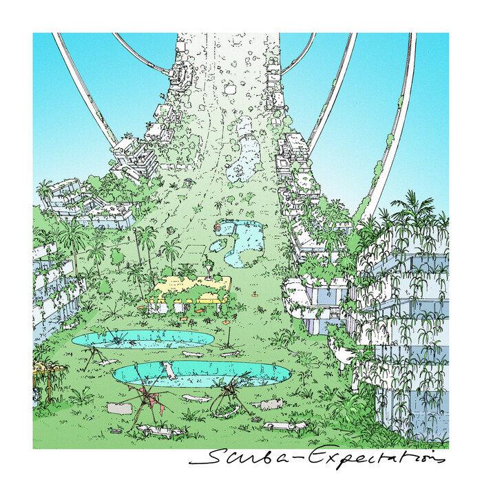 SCUBA - Expectations