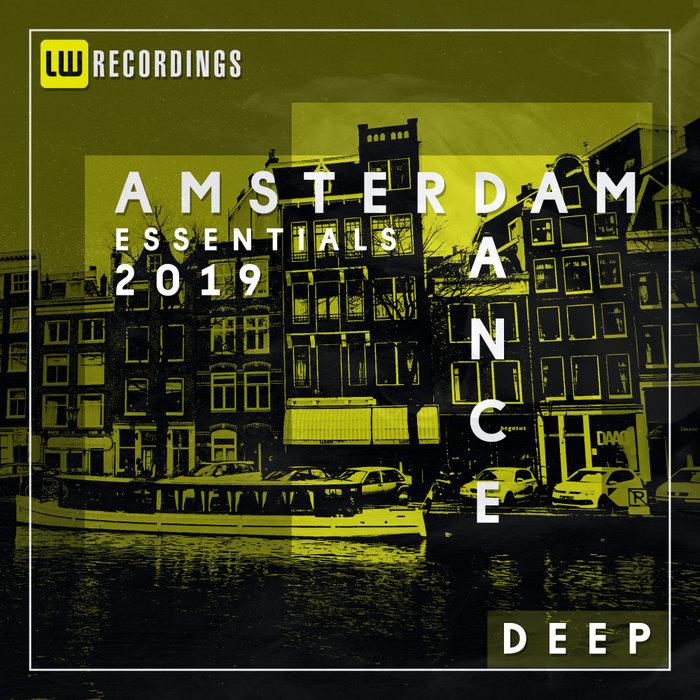 VARIOUS - Amsterdam Dance Essentials 2019 Deep