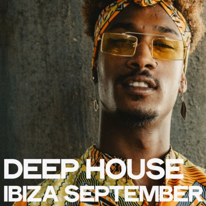 VARIOUS - Deep House Ibiza September
