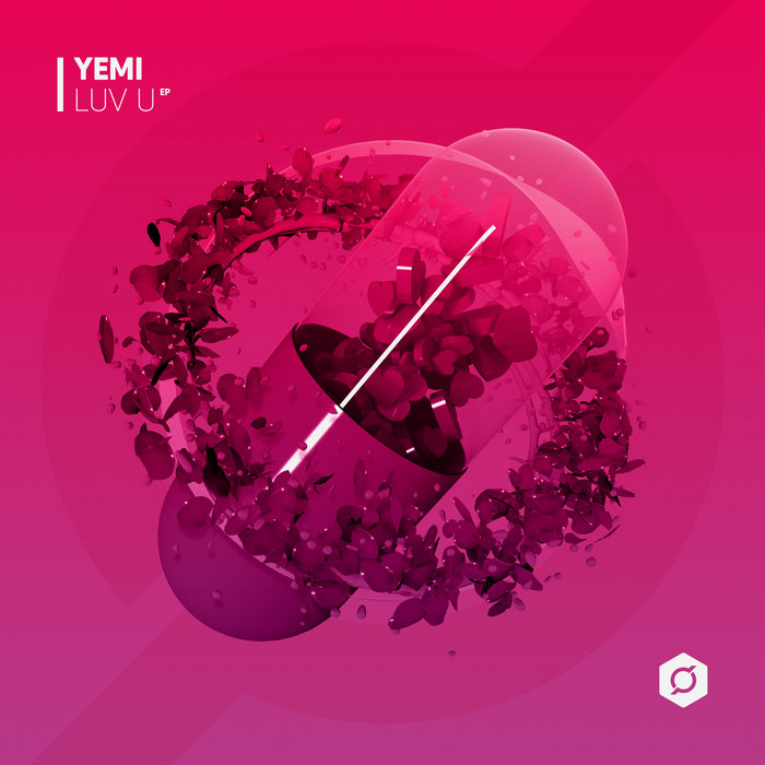 YEMI - Luv U