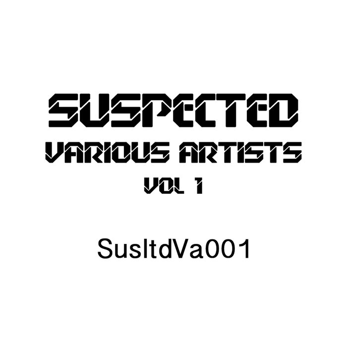 VARIOUS - Suspected Various Artists Vol 1