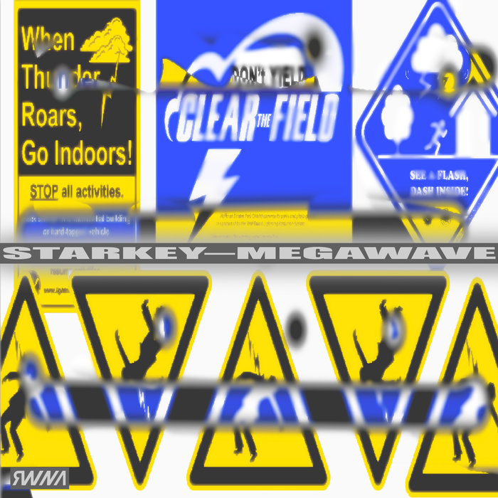 STARKEY - Megawave