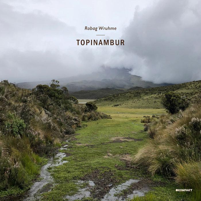 ROBAG WRUHME - Topinambur EP