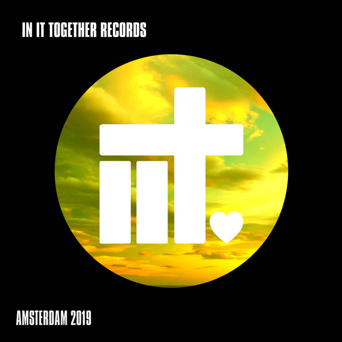 JAS P/VARIOUS - In It Together Records Amsterdam 2019 (unmixed Tracks)