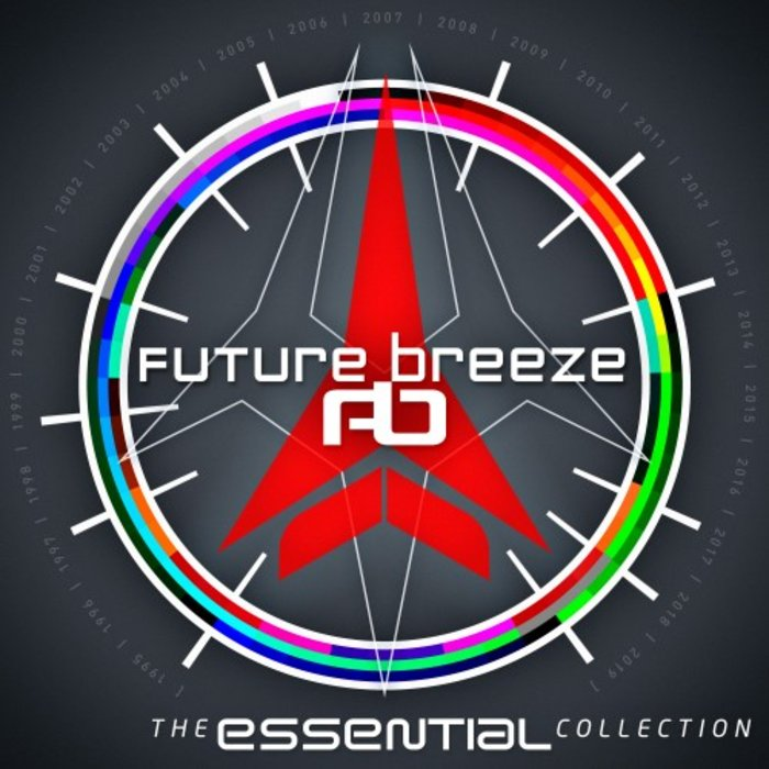 Future Breeze - The Essential Collection  › Торрент