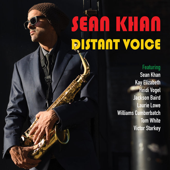 SEAN KHAN - Distant Voice