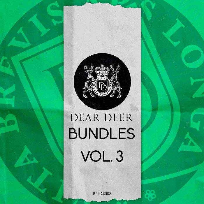 VARIOUS - Dear Deer Bundles Vol 3
