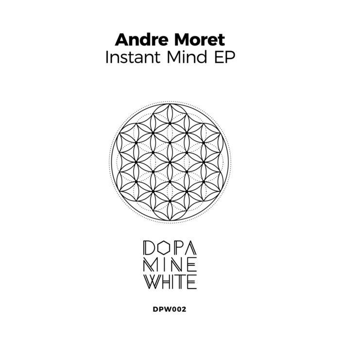 ANDRE MORET - Instant Mind