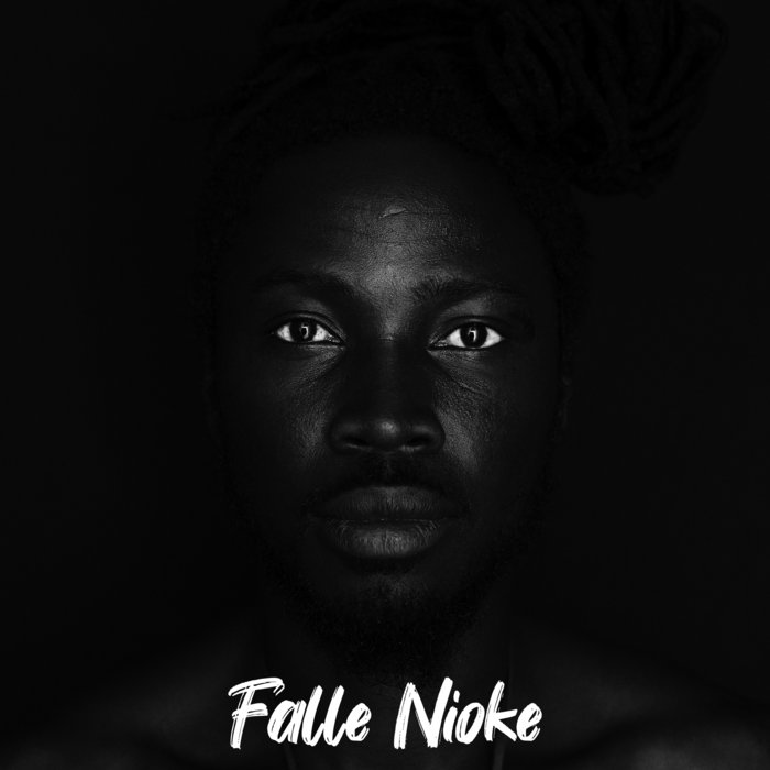 FALLE NIOKE/JOHAN HUGO - Salia