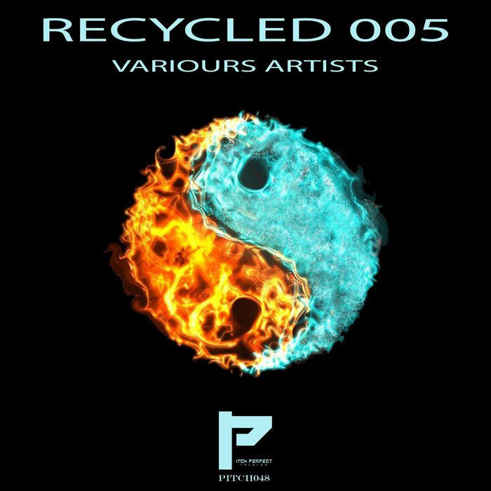 VARIOUS - Recycled 005