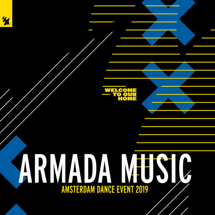VARIOUS - Armada Music - Amsterdam Dance Event 2019