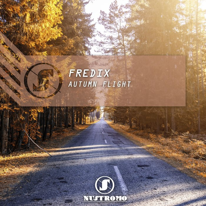 FREDIX - Autumn Flight