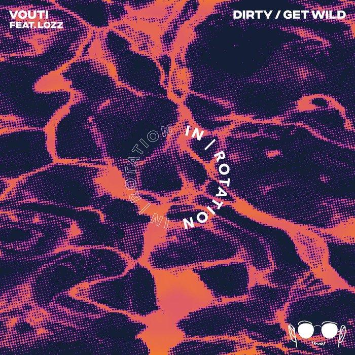 VOUTI - Dirty EP