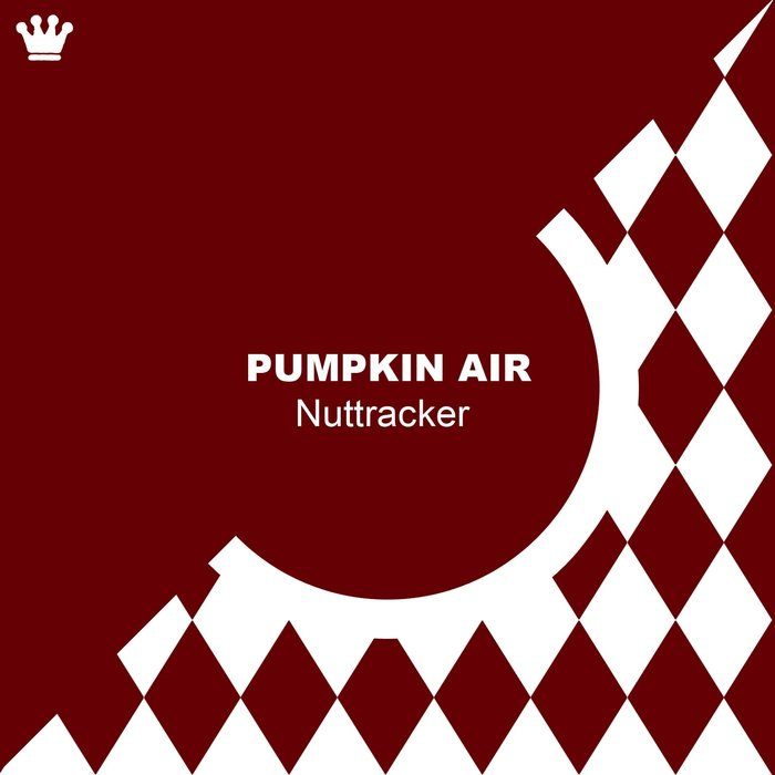 PUMPKIN AIR - Nuttracker