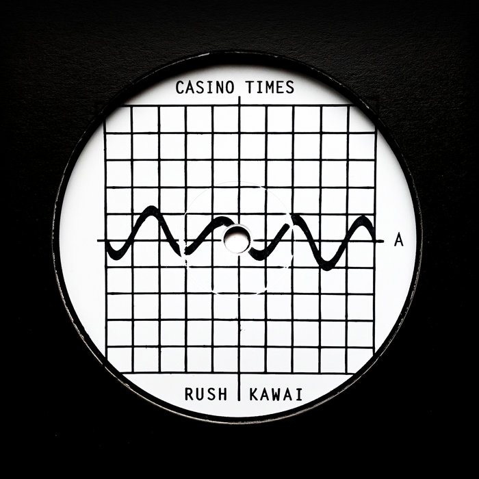 CASINO TIMES - Rush/Kawai