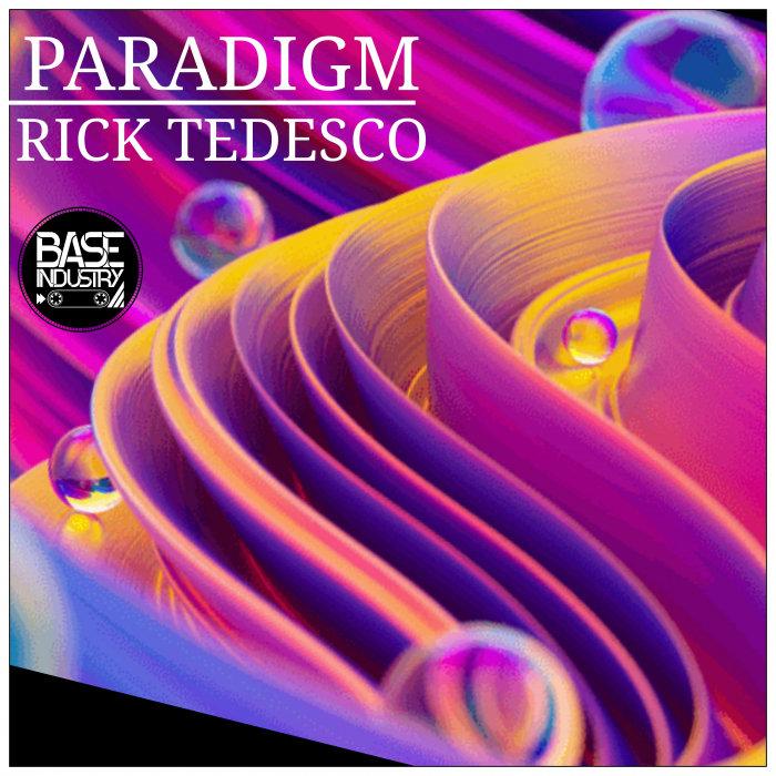 RICK TEDESCO - Paradigm