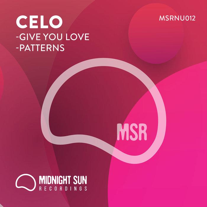 CELO - Give You Love
