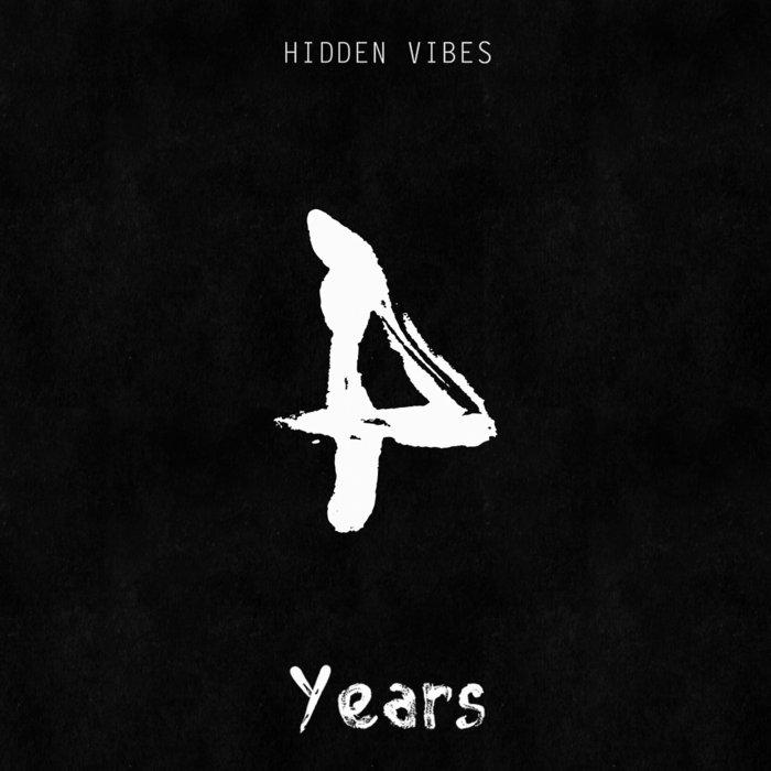 VARIOUS - Hidden Vibes 4 Years