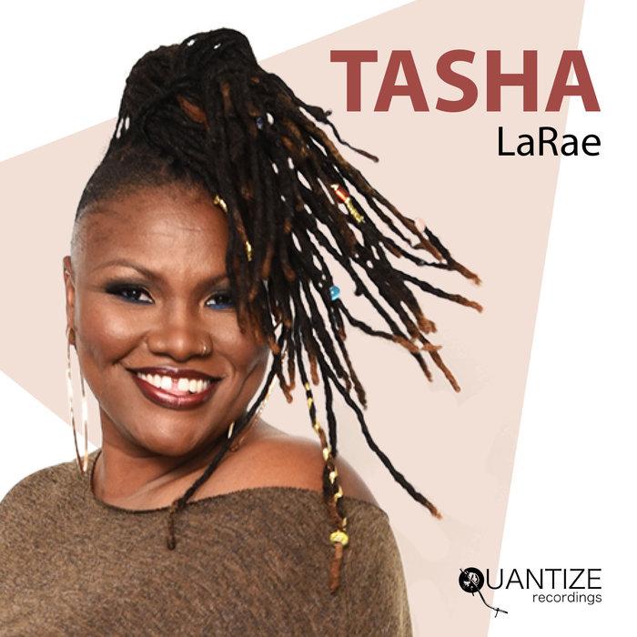 TASHA LARAE - Tasha