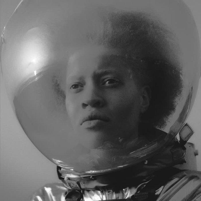 BRIAN MCOMBER - Afronauts (Original Motion Picture Soundtrack)