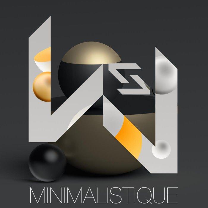 VARIOUS - Minimalistique