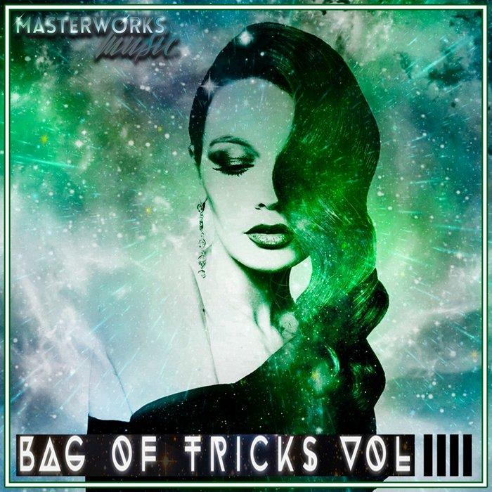 VARIOUS - Bag Of Tricks Vol 4