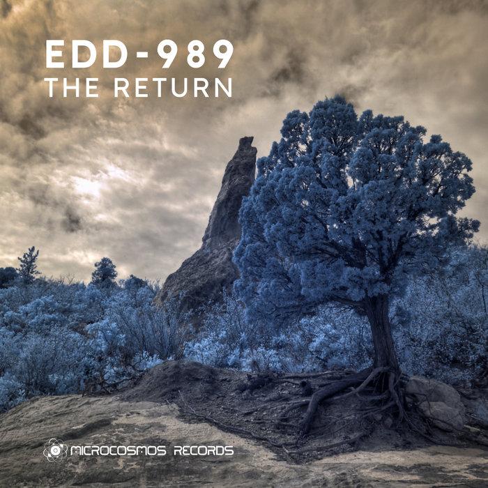 EDD-989 - The Return