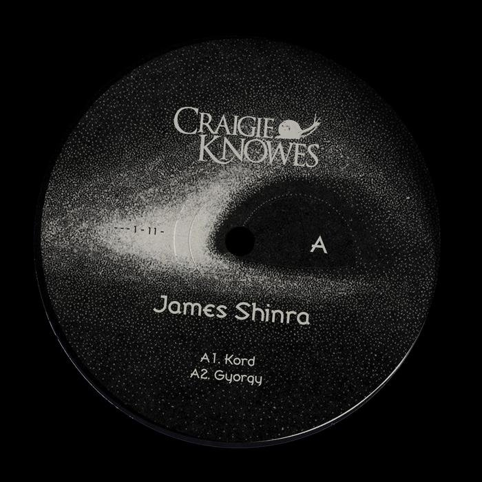 JAMES SHINRA - CKNOWEP22