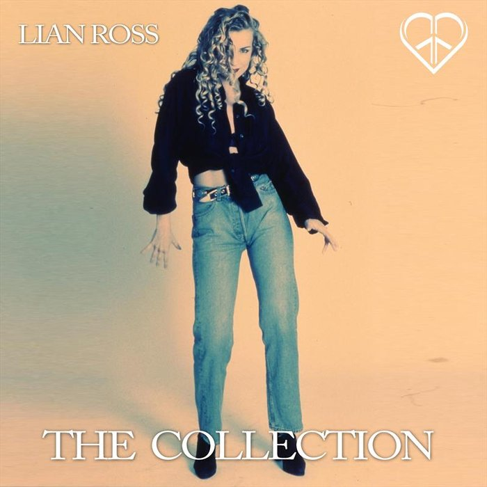 LIAN ROSS - The Collection
