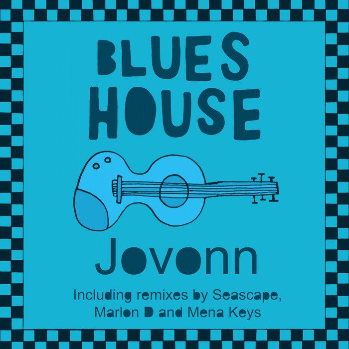 JOVONN - Blues House