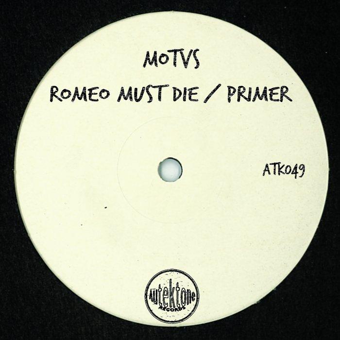 MOTVS - Romeo Must Die Primer