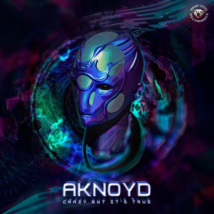 AKNOYD - Crazy But It's True