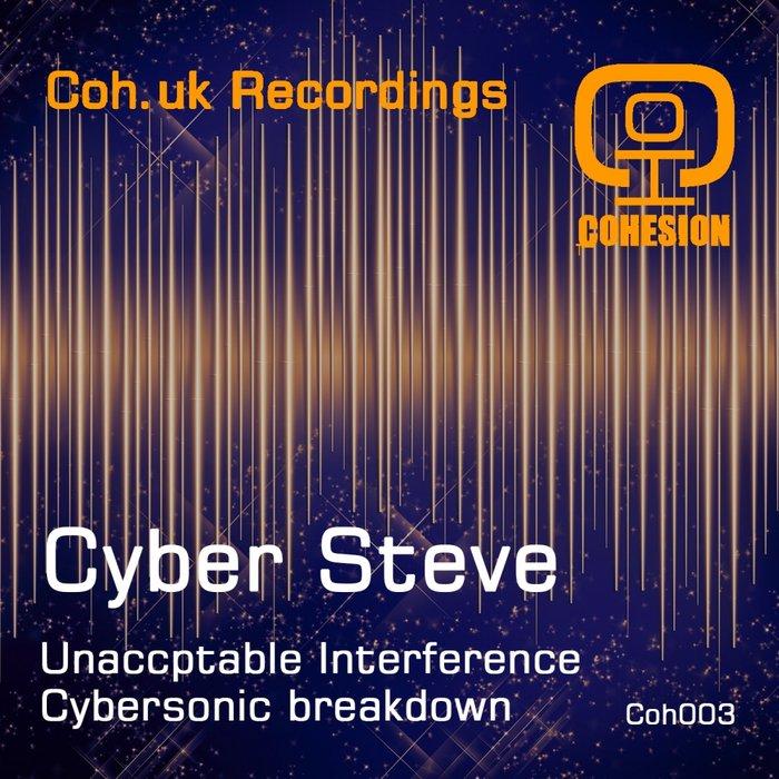 CYBER STEVE - Coh 003