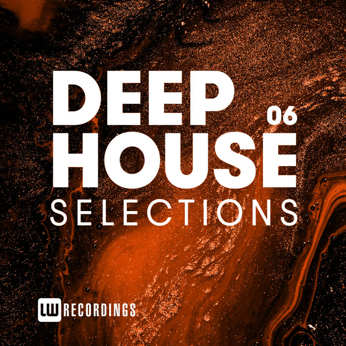VARIOUS - Deep House Selections Vol 06