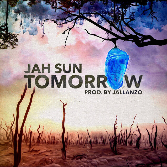 JAH SUN - Tomorrow