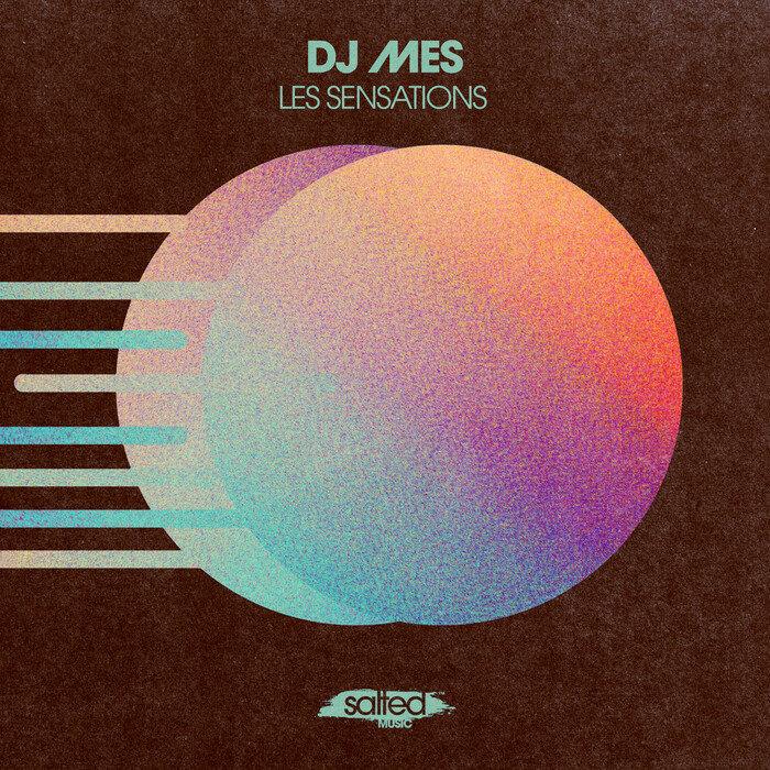 DJ MES - Les Sensations