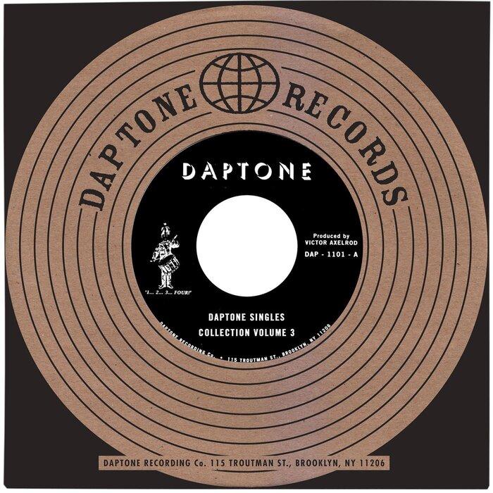 VARIOUS - Daptone Records Singles Collection: Volume 3