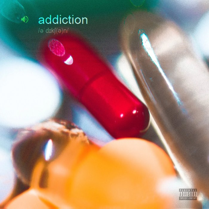 THE INGLORIOUS MOB - Addiction