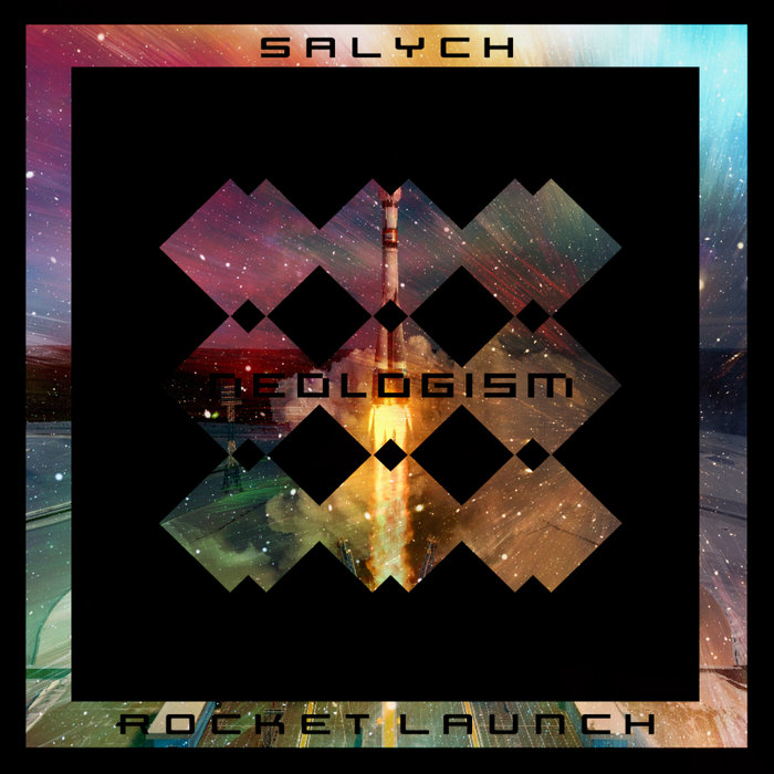 SALYCH - Rocket Launch