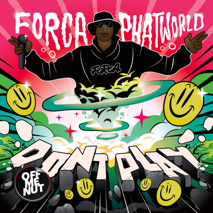 FORCA & PHATWORLD - Don't Play