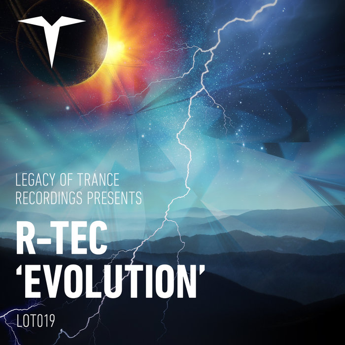 R-TEC - Evolution