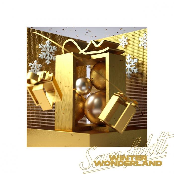 SAM FELDT - Winter Wonderland
