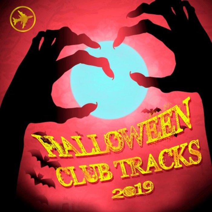VARIOUS - Halloween Club Tracks 2019